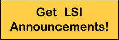 LSI Announcements